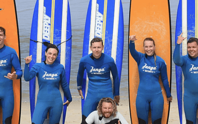 Portugal Surfing Adventure